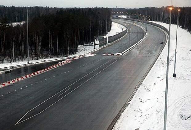 Проезд по М-11 до Шереметьево останется бесплатным до пересмотра тарифов