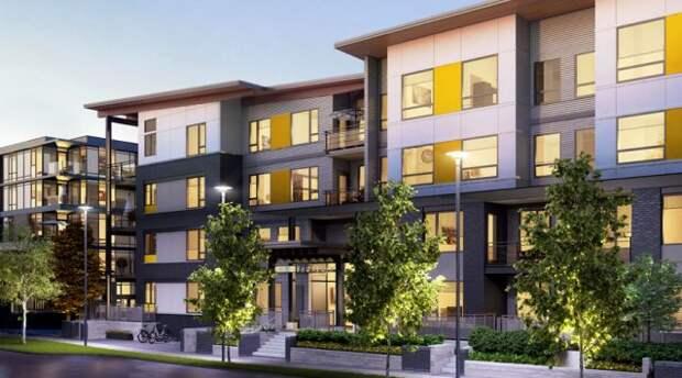 Стандарт жилищно коммунальных услуг
