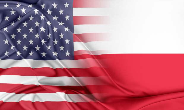 Почему власти США угрожают правящей партии в Польше