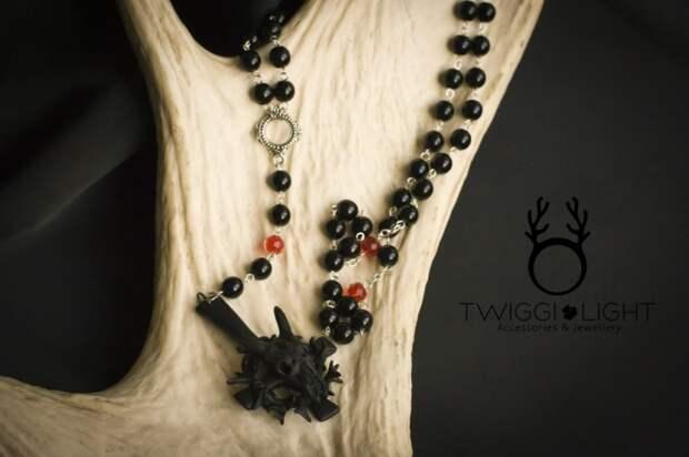 Коллекция совместных работ TWIGGI LIGHT & Restless Mind