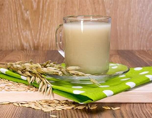 Отвар овса: лечебные свойства, рецепты для печени, почек, снижения веса