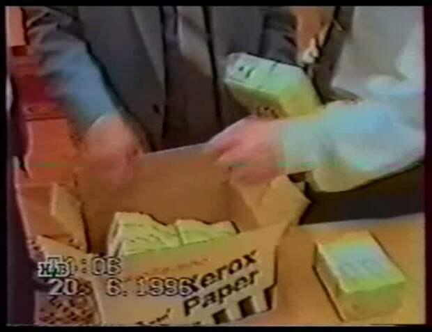 1990-е: помнить, чтобы не повторилось
