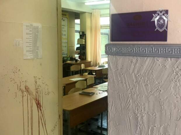 Стало известно, сколько пострадавших в керченской трагедии находятся в больницах