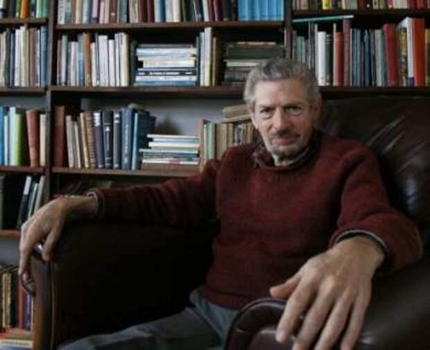 Доктор Майкл Гроссо и исследование левитации
