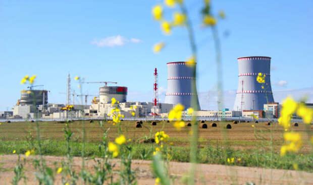 ВБелоруссии планируют экономить назакупках российского газа
