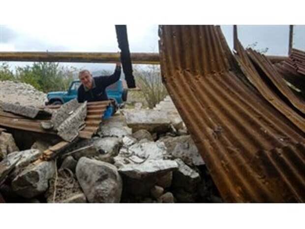 Еще одна Сирия. К чему приведет война в Карабахе