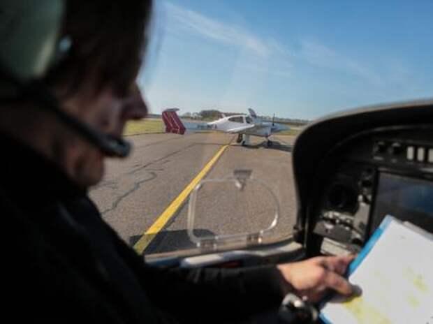 Европейских пилотов обучат сохранять контроль над самолетом