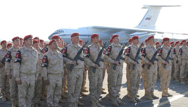 Антиглобализм и консерватизм: Русский ответ американскому проекту «Большой Ближний Восток»