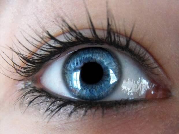 Улучшить зрение за три минуты