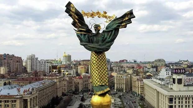 Точки над Україной расставлены