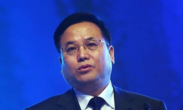 Zhu Fushou