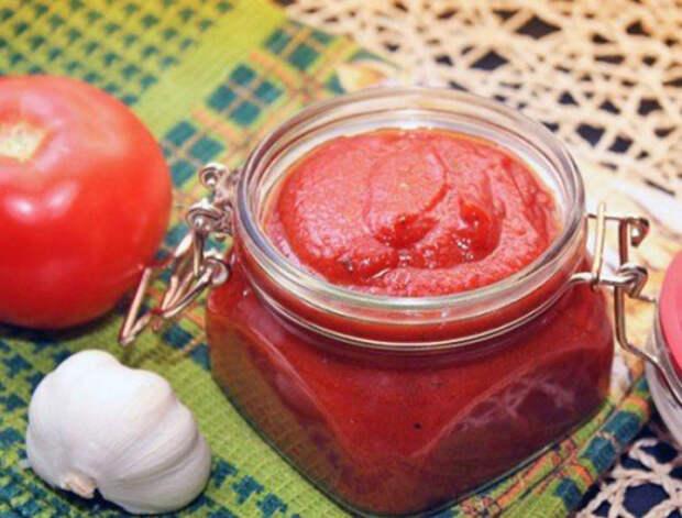 ТОП-5 соусов, которые стоит научиться готовить каждой хозяйке.