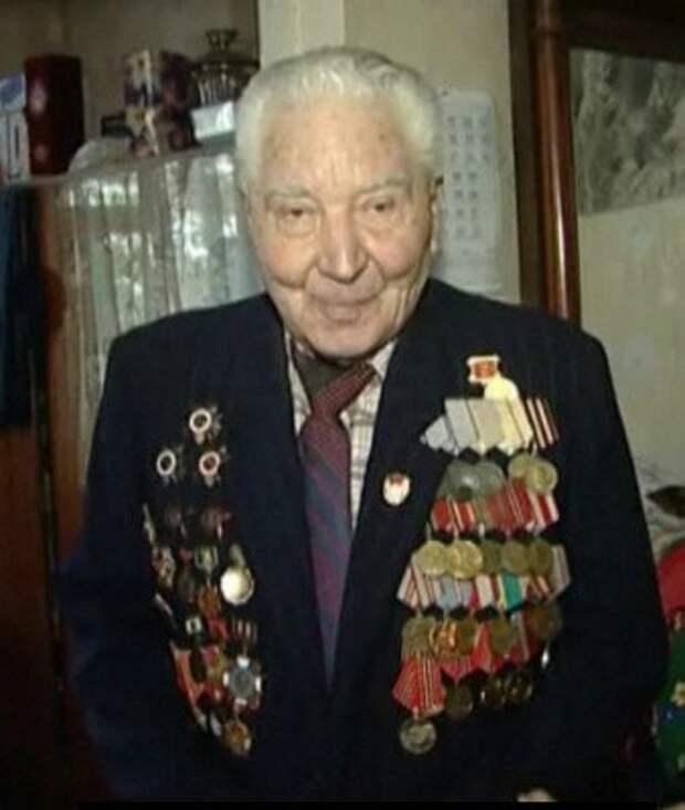 О медалях и людях