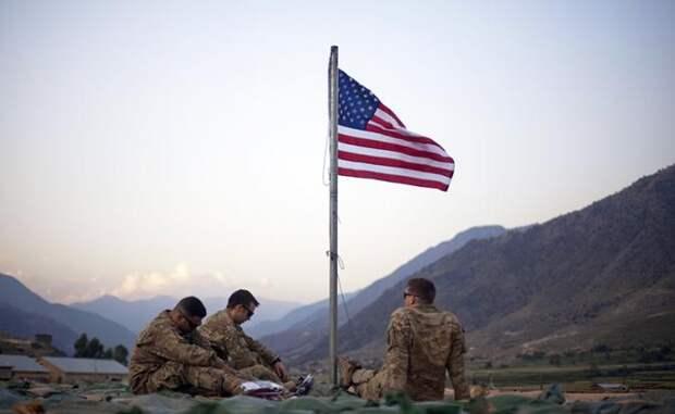 Афганистан: «Чикагский мальчик» льет слезы