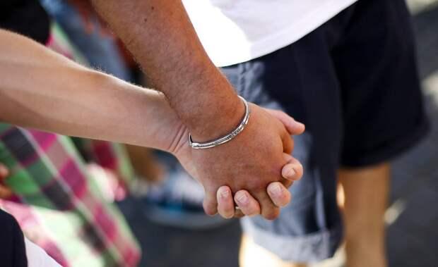 ЕСПЧ обязал Россию узаконить однополые союзы