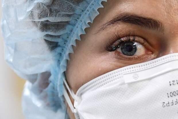 Героями гордимся. Остальных не осуждаем Как студенты-медики работают в клиниках с коронавирусом