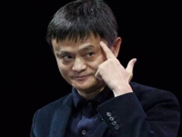 ПРАВО.RU: Глава Alibaba предсказал появление закона об ограничении человеческой жизни