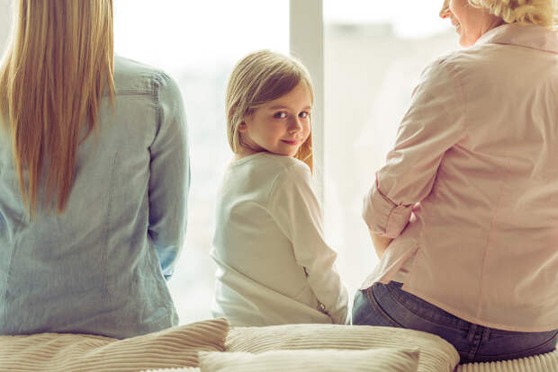 32 отличные идеи для детских фотографий