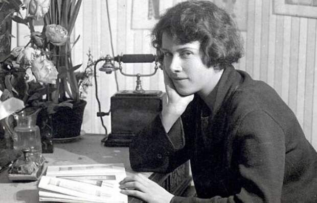 Народная артистка СССР Наталия Сац | Фото: izbrannoe.com