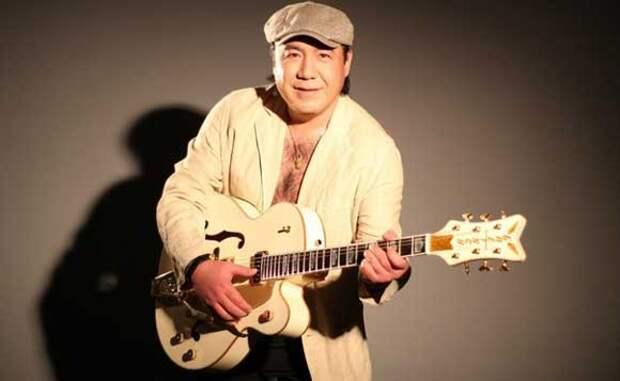 Умер один из бывших музыкантов группы «А-Студио»