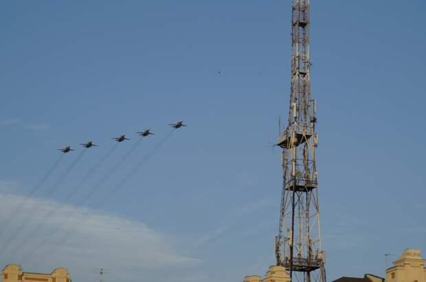 Про уничтожение радаров Грузии в Гори и Тбилиси