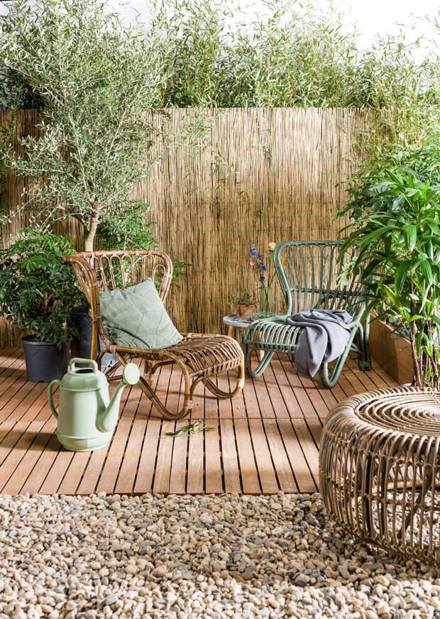 Как выбрать садовую мебель и не совершить ошибку