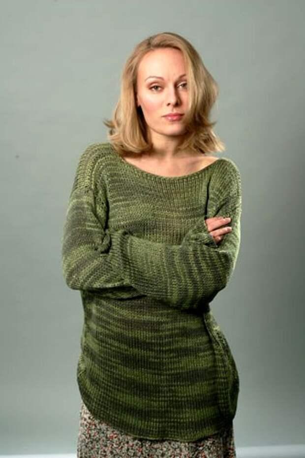 Самые прекрасные современные актрисы: Ольга Ломоносова