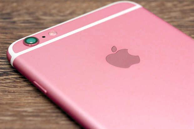 10 фактов о новых iPhone 6s