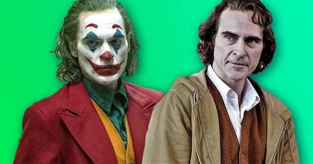 Фанаты наконец поняли, почему Артур Флек стал Джокером