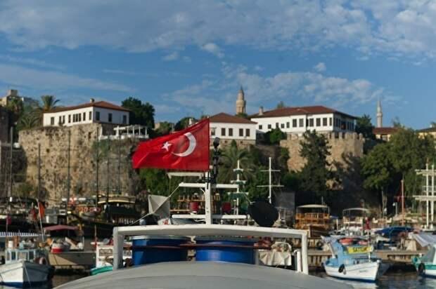 Они тоже дети: Дети чиновников отдохнули в Турции за счет благотворительного фонда