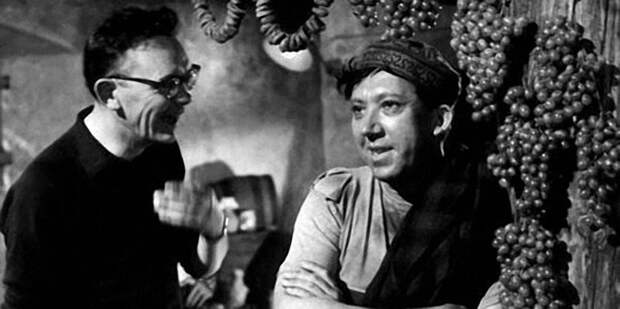 10 комедий Леонида Гайдая, которые разобрали на цитаты