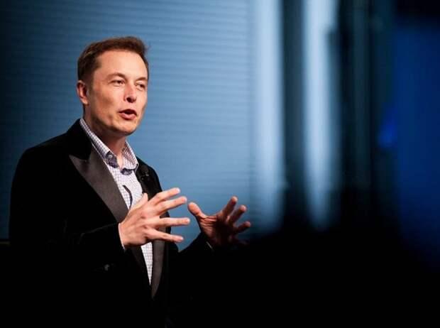 Илон Маск все ближе к вершине топ-5 миллиардеров мира