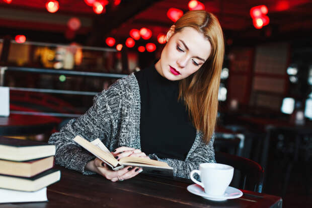 10 мизогинических книг на все времена