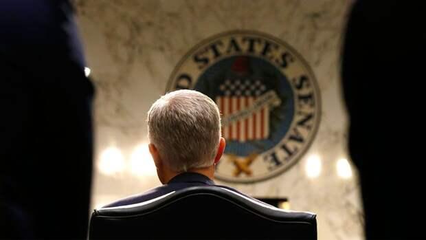 Сенат Конгресса США проголосует по кандидатуре нового судьи Верховного суда