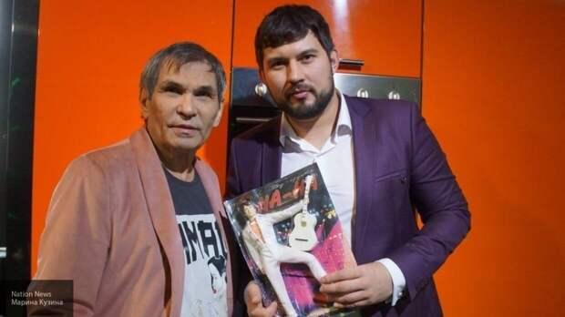 """Бари Алибасову-младшему грозит срок за избиение экс-директора группы """"На-На"""""""