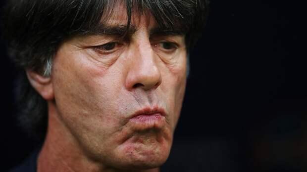 Северная Македония нанесла поражение Германии в квалификации ЧМ-2022