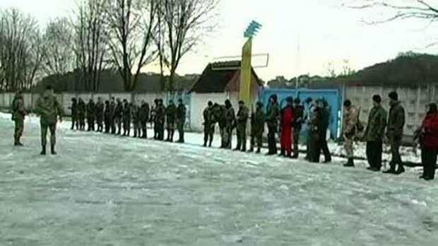 Британский инструктор о том, почему погибла по меньшей мере половина украинских силовиков