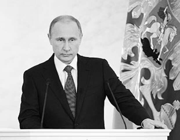 Нынешнее послание президента парламенту станет для Владимира Путина уже двенадцатым