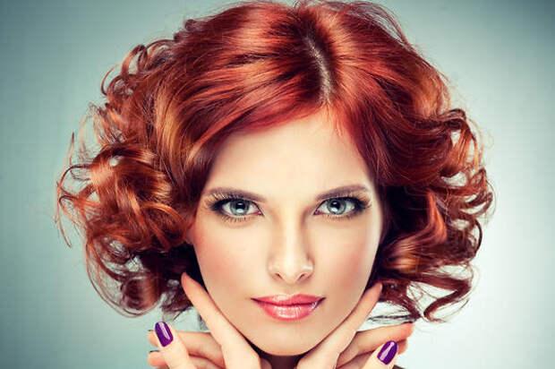 Как сохранить яркий цвет после окрашивания брюнеткам, блондинкам и рыжим