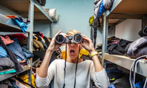 Сезонное хранение одежды: как компактно убрать весь зимний гардероб