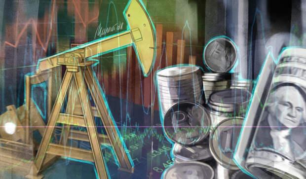 Поучительная история про цены на нефть