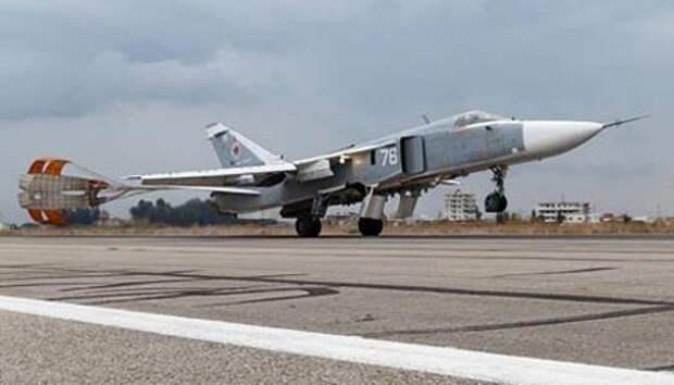 90 дней кошмара для ИГИЛ: итоги операции ВКС РФ в Сирии в 2015 году
