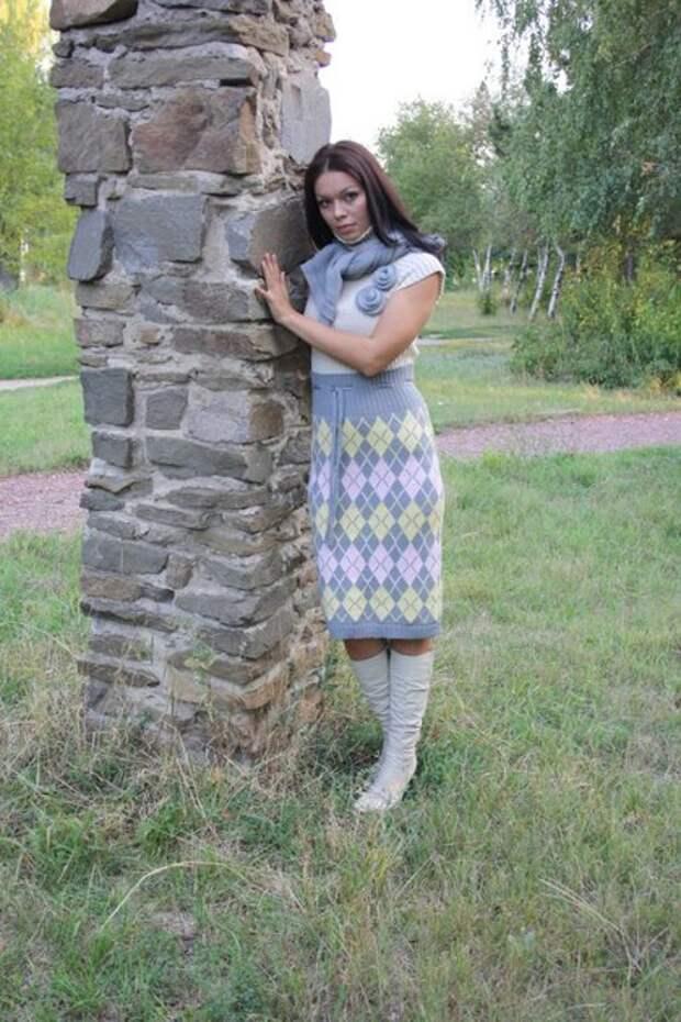 Юбки ручной работы. Ярмарка Мастеров - ручная работа юбка и топ. Handmade.