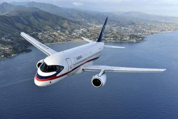 Superjet без супербюджета не взлетает