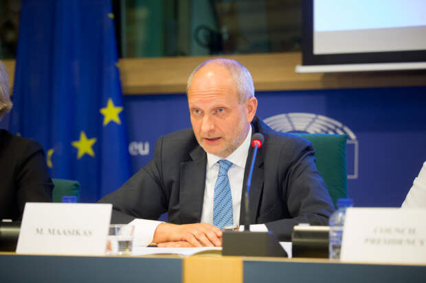 «В поле зрения нет». Посол ЕС рассказал о скудной «реальности» перспектив интеграции Украины в Евросоюз