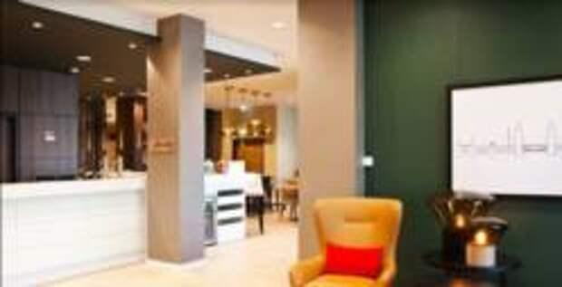 В Берлине открылся новый отель Hilton