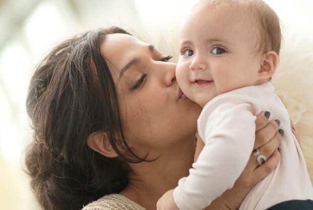 13 вещей, которые существенно облегчат жизнь маме младенца