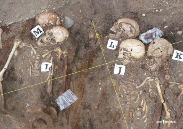 Археологическое наследие России??? Да, кому оно нужно…