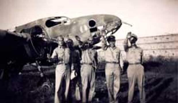 Caproni Ca310 на фото