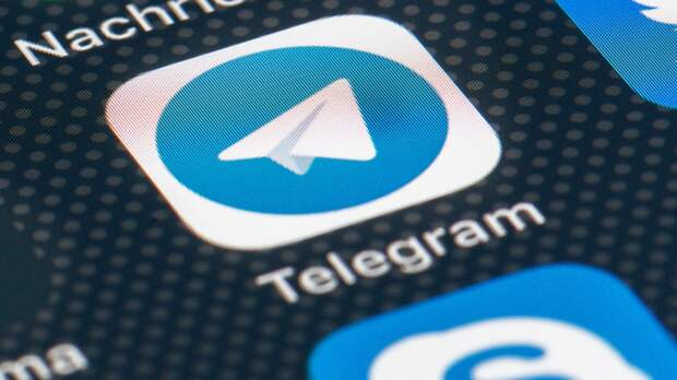 Московский суд оштрафовал Telegram еще на 11 миллионов рублей